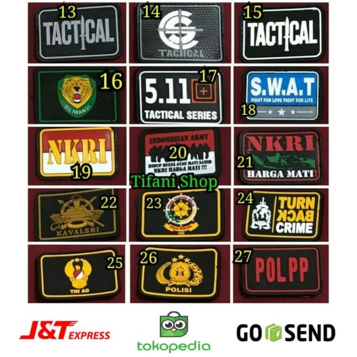 Katalog 511 Tactical Indonesia Travelbon.com
