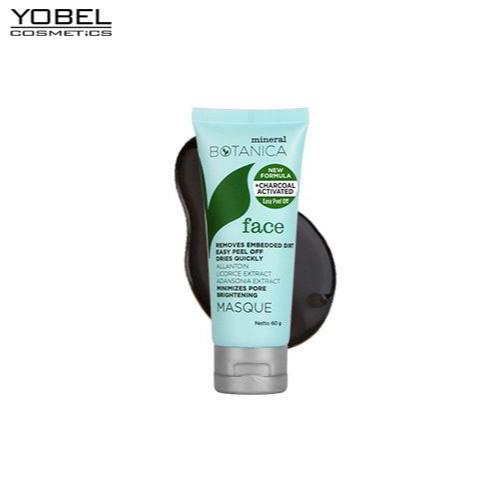 harga Mineral botanica brightening masque Tokopedia.com