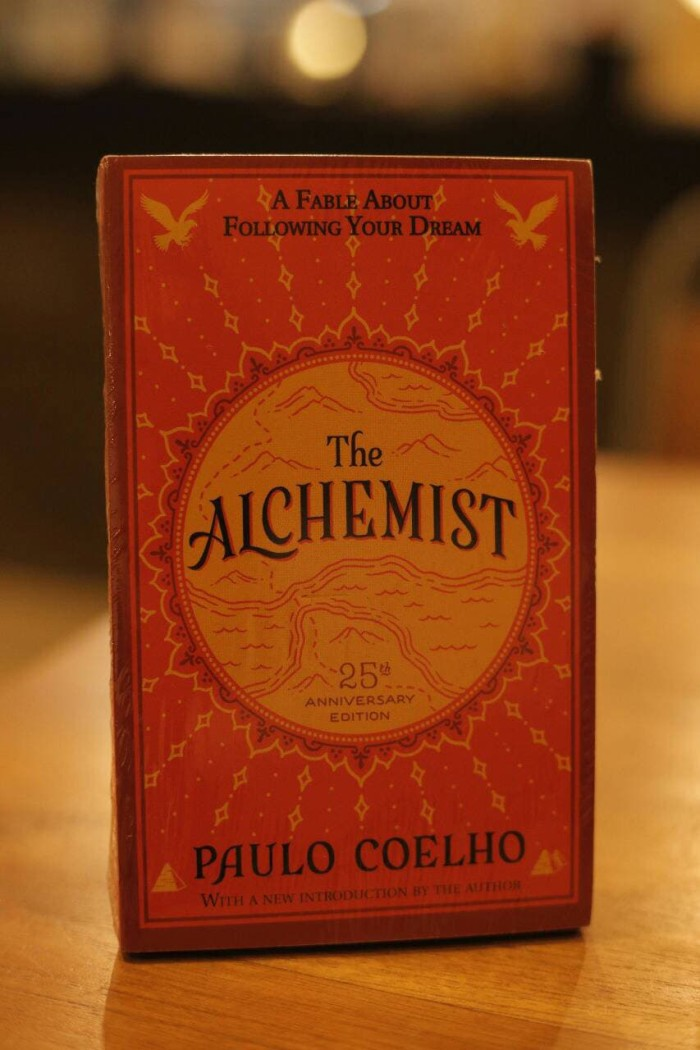 Foto Produk The Alchemist : The 25th Anniversary Edition dari boemz