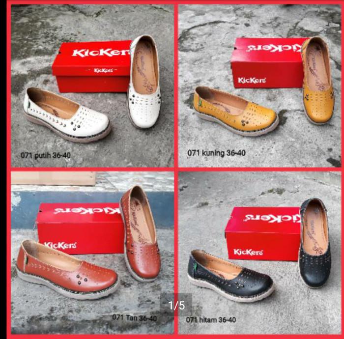 Jual Sepatu Kickers Wanita Sandal Sepatu Kickers Kickers