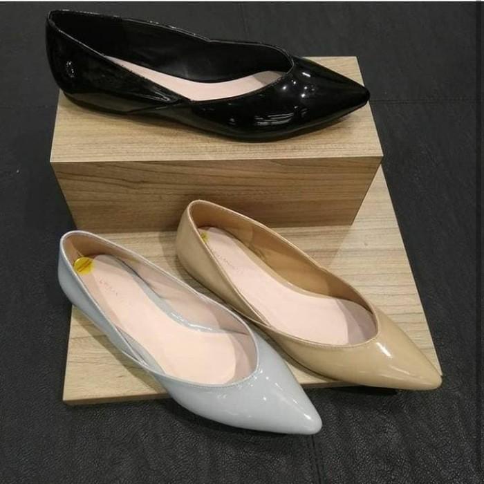 harga Sepatu wanita urban n co original renina Tokopedia.com