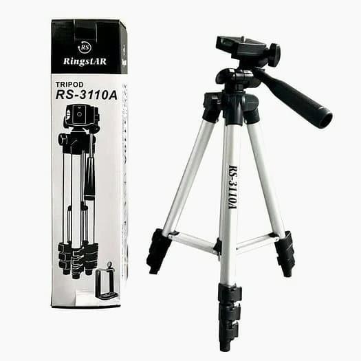 Tripod-Holder U Bisa untuk Hp-Camera-Dslr-Dll