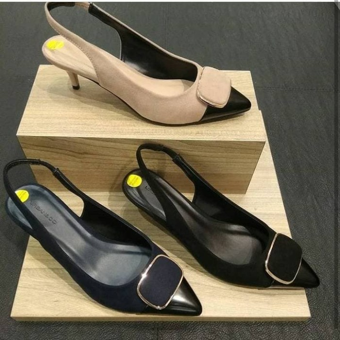 harga Sepatu wanita urban n co original robin Tokopedia.com