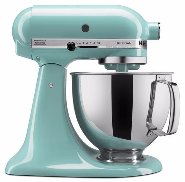 harga Stand mixer kitchenaid artisan 5ksm150pse_az Tokopedia.com