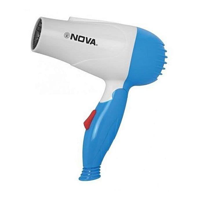 Hairdryer Nova Tc 1395 Pengering Rambut Mawar88shop - Daftar Harga ... 6d761d5e4f