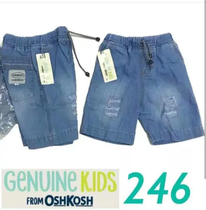 harga Celana pendek ripped jeans oshkosh / hotpants ripped / celana ripped Tokopedia.com
