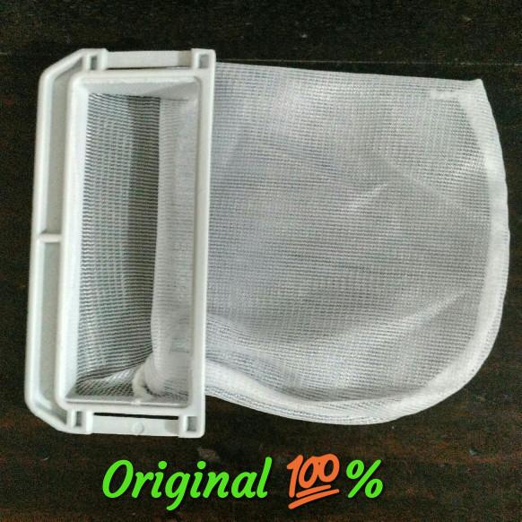 harga Filter saringan air mesin cuci panasonic top loading Tokopedia.com