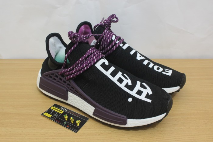 69be6d123 Jual Sepatu Adidas NMD Hu Equality X Pharrell William - Premium ...