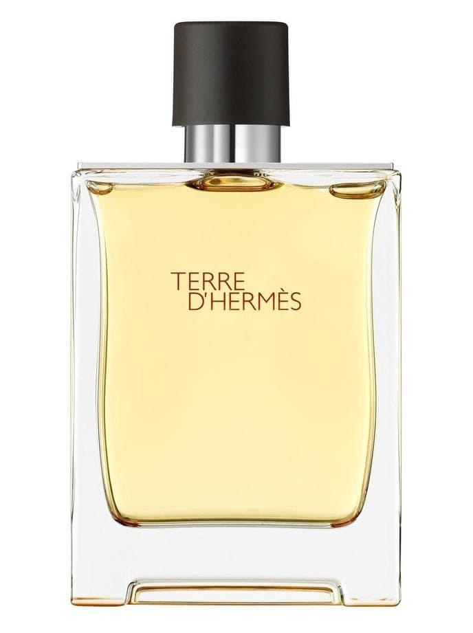 Parfum Original Reject Pria -- Terre Dhermes 100 ml
