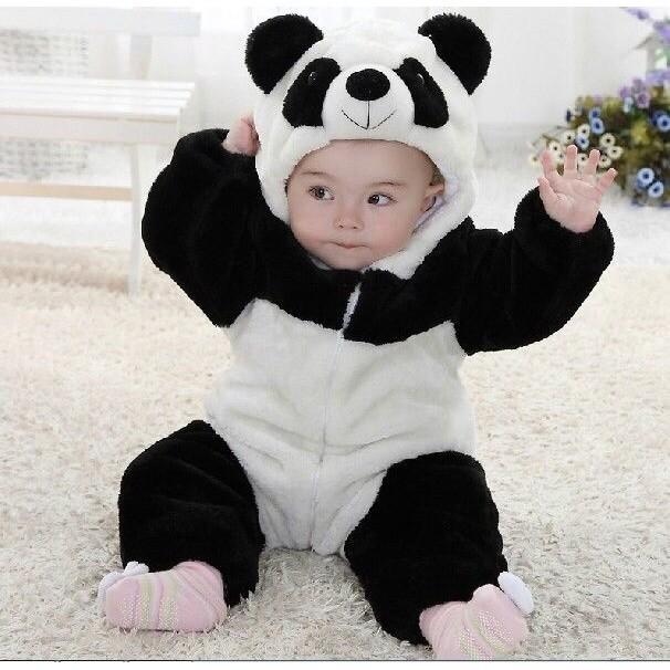 1010 Gambar Baju Bayi Karakter Hewan Terlihat Keren