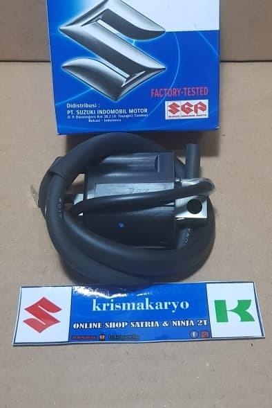 harga Koil coil satria lumba ru sgp Tokopedia.com