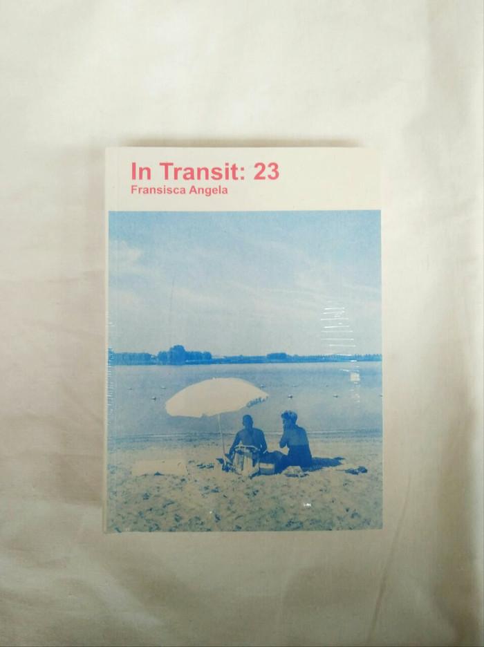 Foto Produk Fransisca Angela - In Transit: 23, Buku Foto Photobook dari Unobtainium
