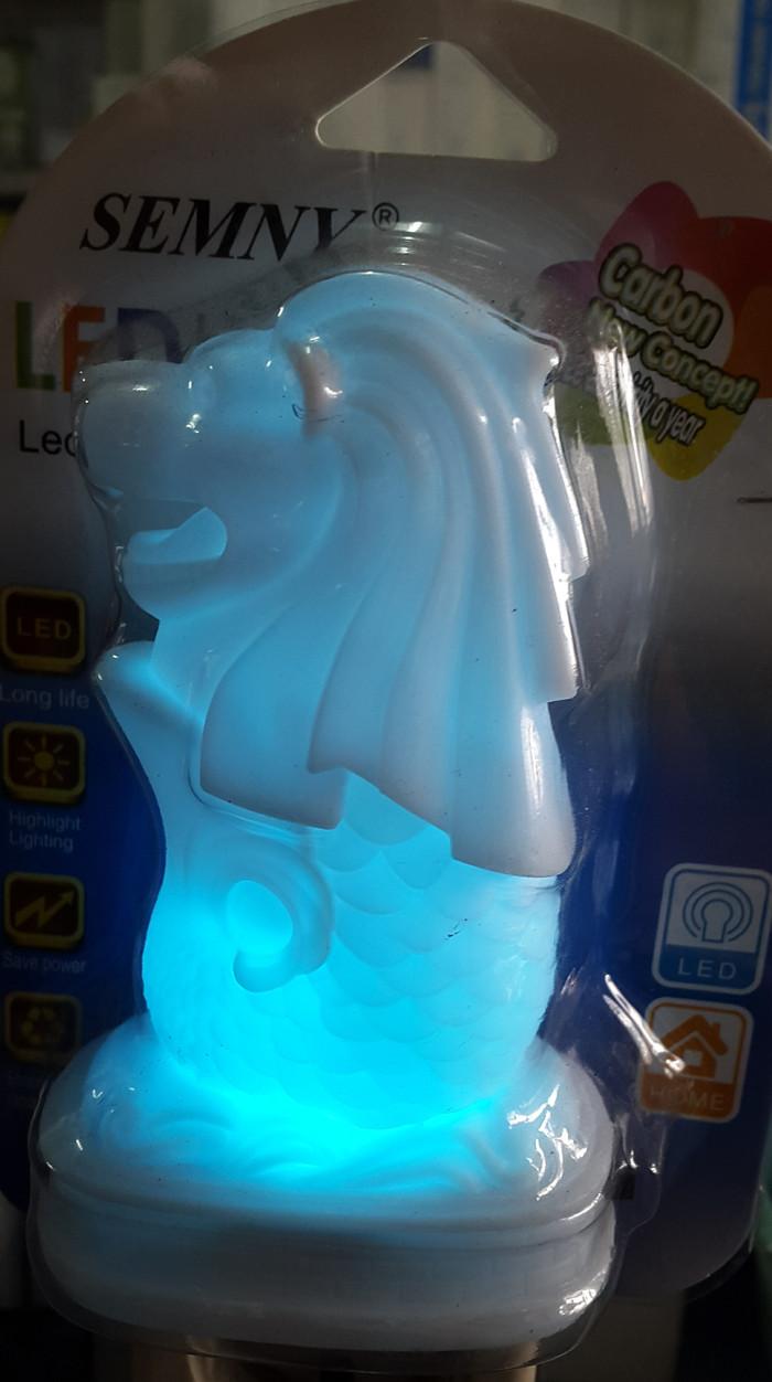Jual Lampu Tidur Singa 7 Warna Kota Salatiga Indrapura
