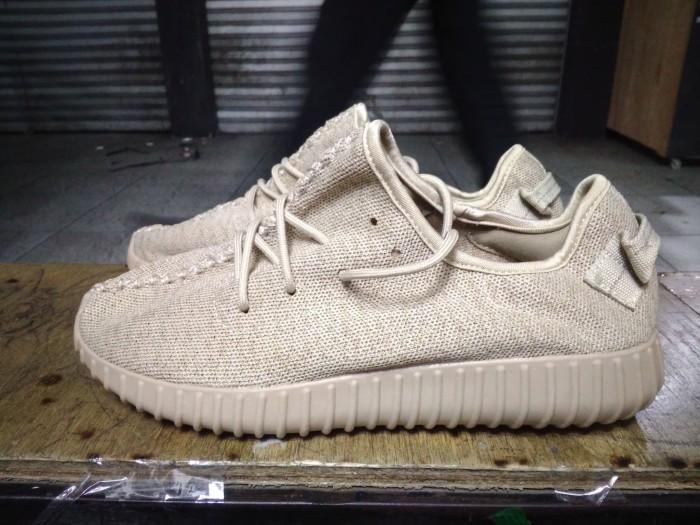 9b2ea7e5f71e Jual Sneakers Adidas Yeezy Boost 350 Oxford Tan Quality Premium ...