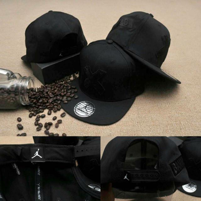 Jual topi snapback jordan original import  jordan cap - SKB05 HIP ... 90165f6f9b