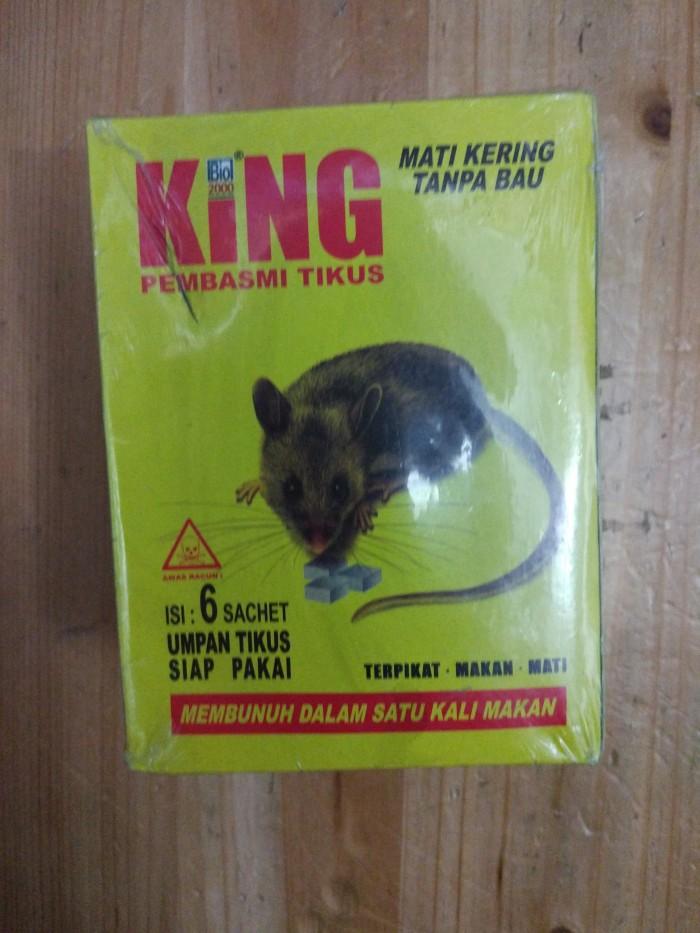 harga Racun tikus Tokopedia.com