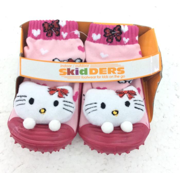 harga Sepatu kaos kaki skidders /  sepatu kaos kaki bayi / baby skidder Tokopedia.com