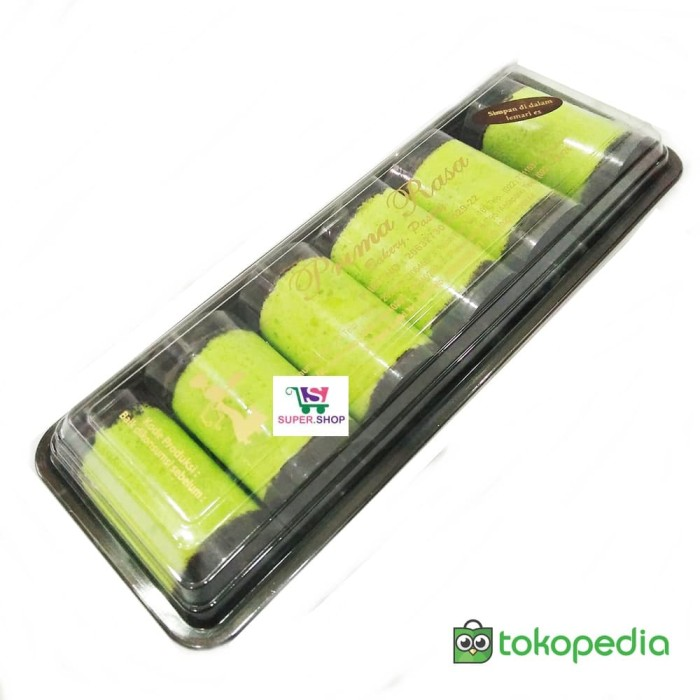 harga Prima rasa banana roll Tokopedia.com