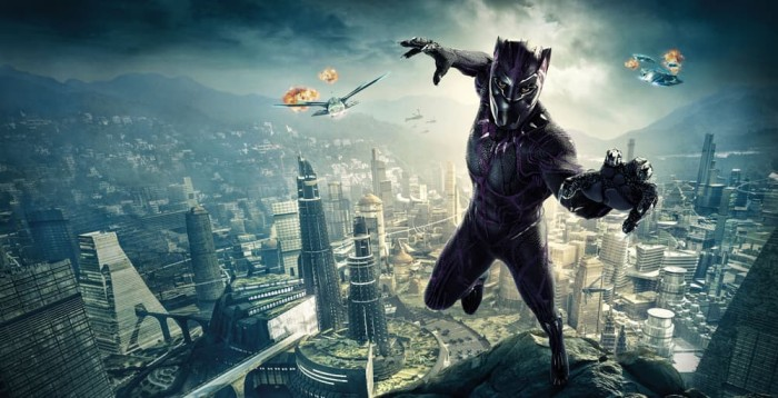 Unduh 8000 Wallpaper Black Panther 3d HD Paling Baru