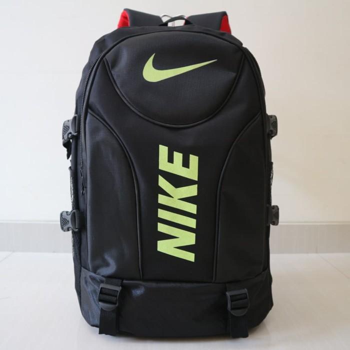 harga Jual tas ransel nike tas punggung sekolah olahraga pria wanita basket Tokopedia.com