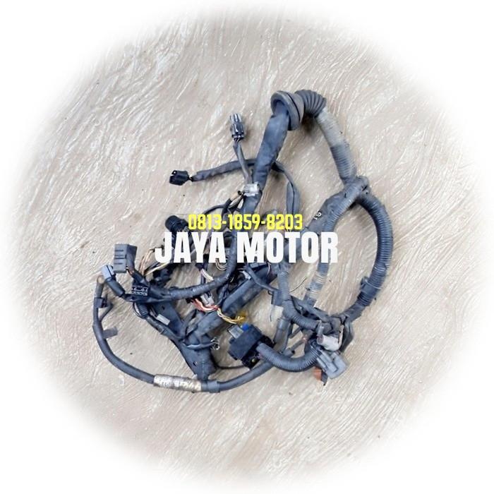 Toyotum Engine Wiring Harnes