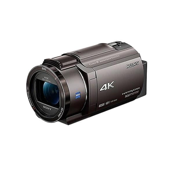 harga Sony fdr-ax40 camcorder 4k handycam with exmor r cmos sensor Tokopedia.com