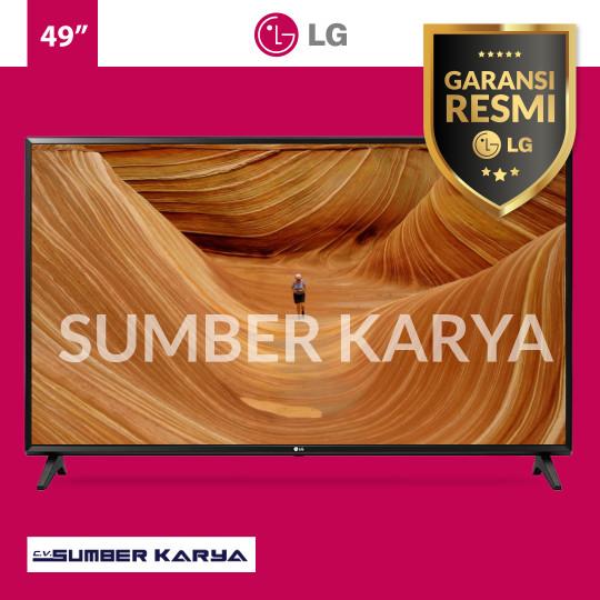 harga 49lj550t lg smart full hd led tv webos 3.5 usb 49 inch 49lj550 Tokopedia.com