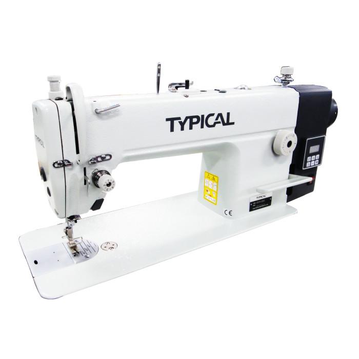 harga Typical gc 6-28d - mesin jahit jarum 1 servo direct drive industrial Tokopedia.com