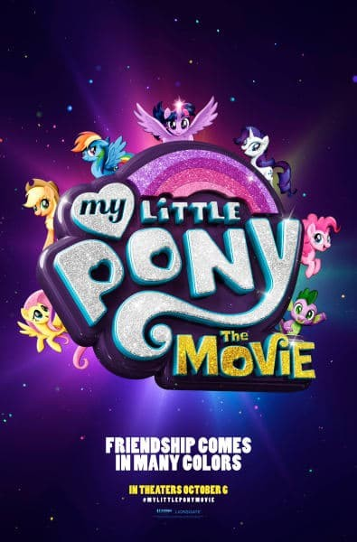 harga Film dvd animasi my little pony equestria girls – forgotten friend Tokopedia.com