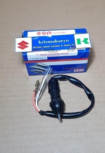 harga Switch rem belakang satria hiu/lumba sgp Tokopedia.com