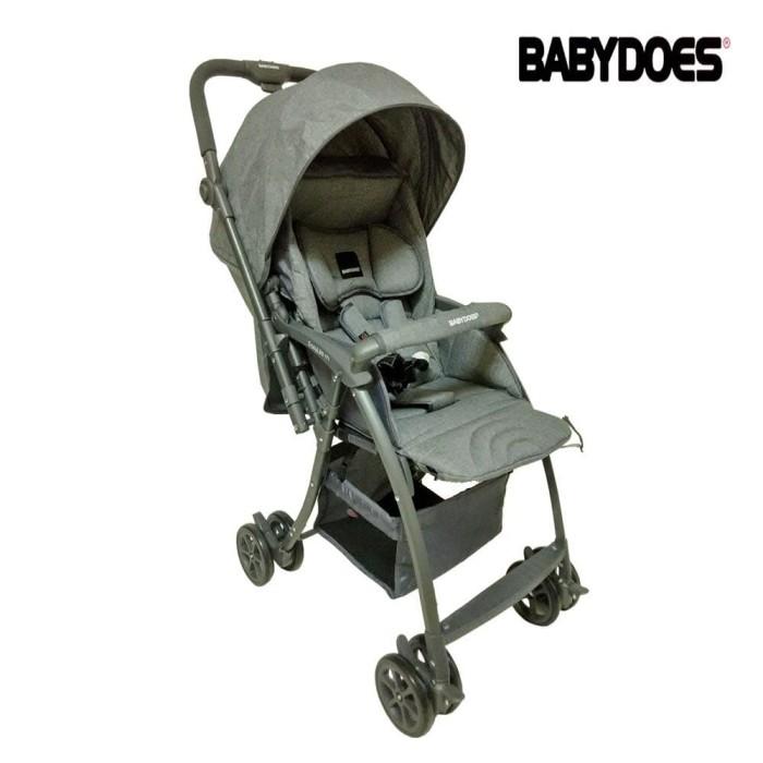 harga Stroller babydoes easylite m ch817i Tokopedia.com