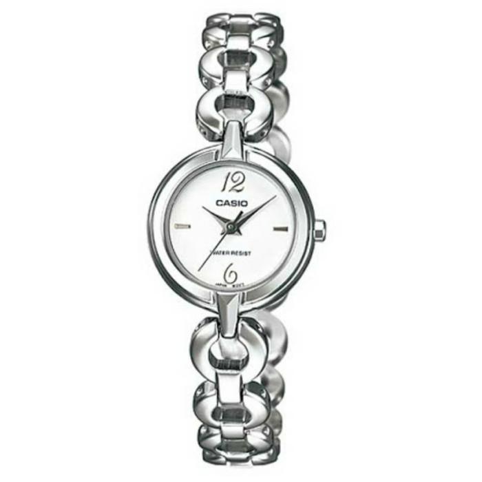 harga Jam tangan wanita cewek casio ltp-1349d original garansi resmi 1 tahun Tokopedia.com