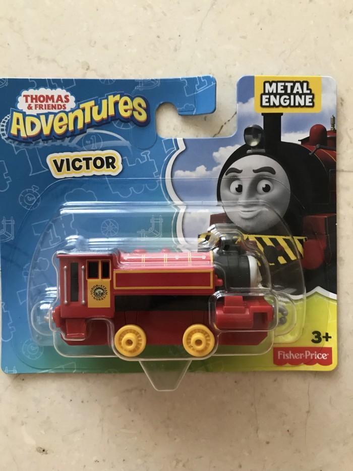 harga Thomas and friends diecast - victor Tokopedia.com