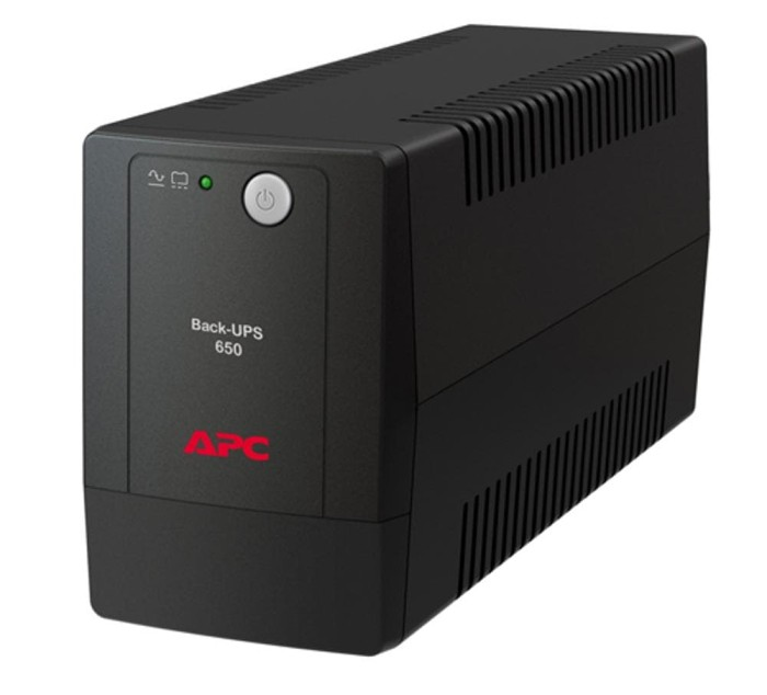 harga Apc back-ups rs 650va 230v without software protect rj11 - bx650li-ms Tokopedia.com