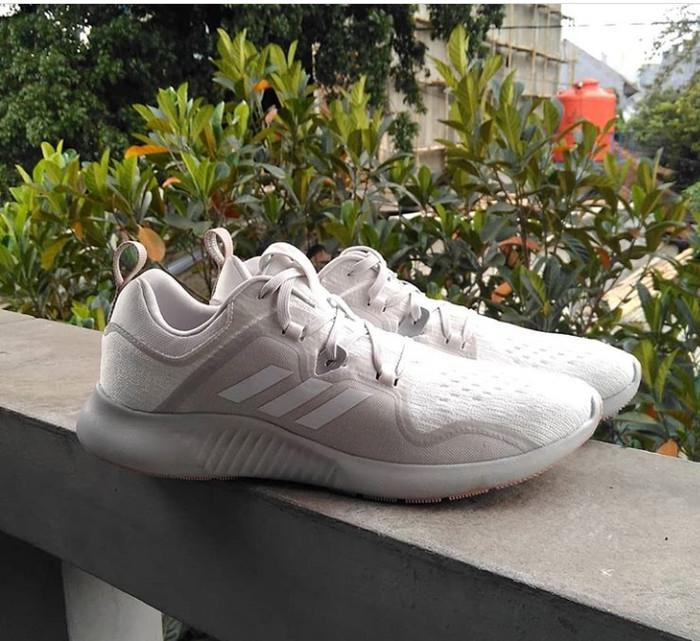 a384687d89b56 Jual adidas edge bounce original running shoes sports sneakers ...