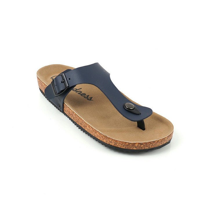 Sandal casual gdnss quit navy