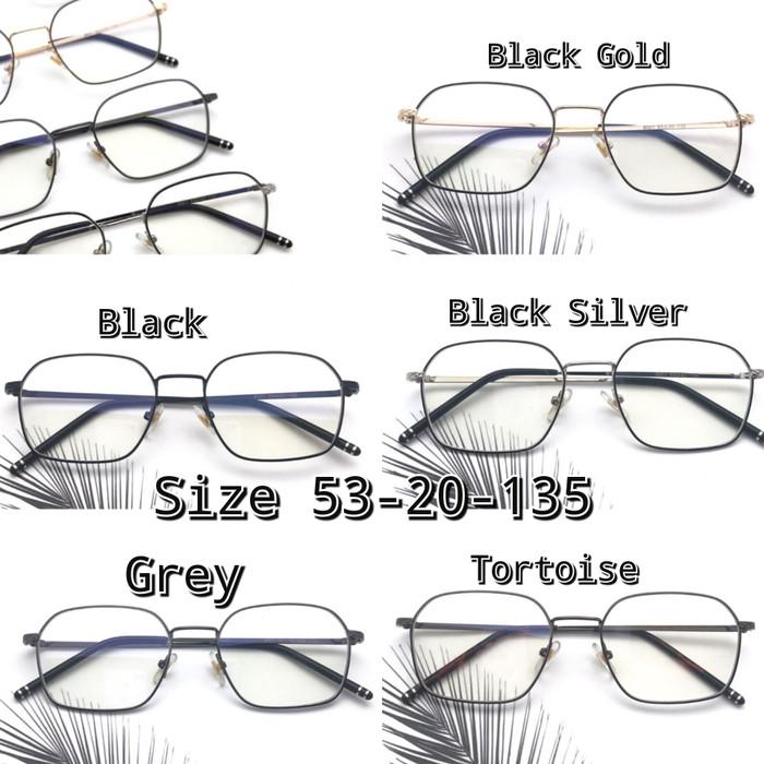 harga Frame kacamata jadul sarah kacamata minus kacamata vintage  Tokopedia.com 209fb05811