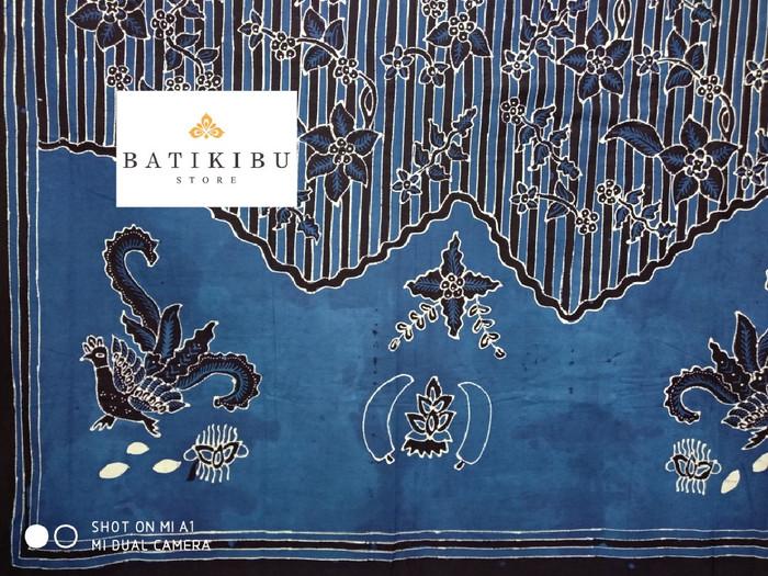 Info Batik Salem Brebes Hargano.com