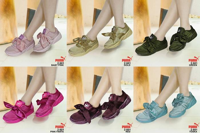 harga Sepatu merek puma murah batam Tokopedia.com