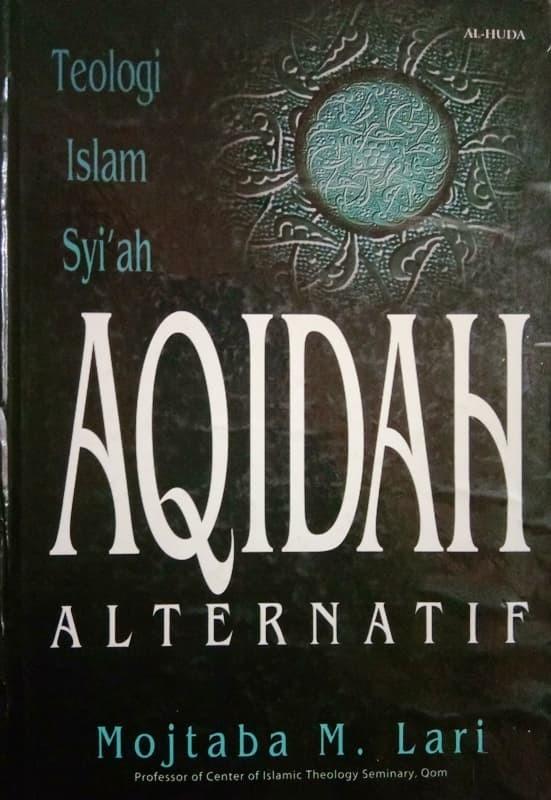 harga Buku aqidah alternatif Tokopedia.com