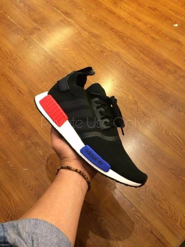 2fbcfa95b928f ... get jual adidas nmd r1 og france black blue red white ua termurah 492db  25e13