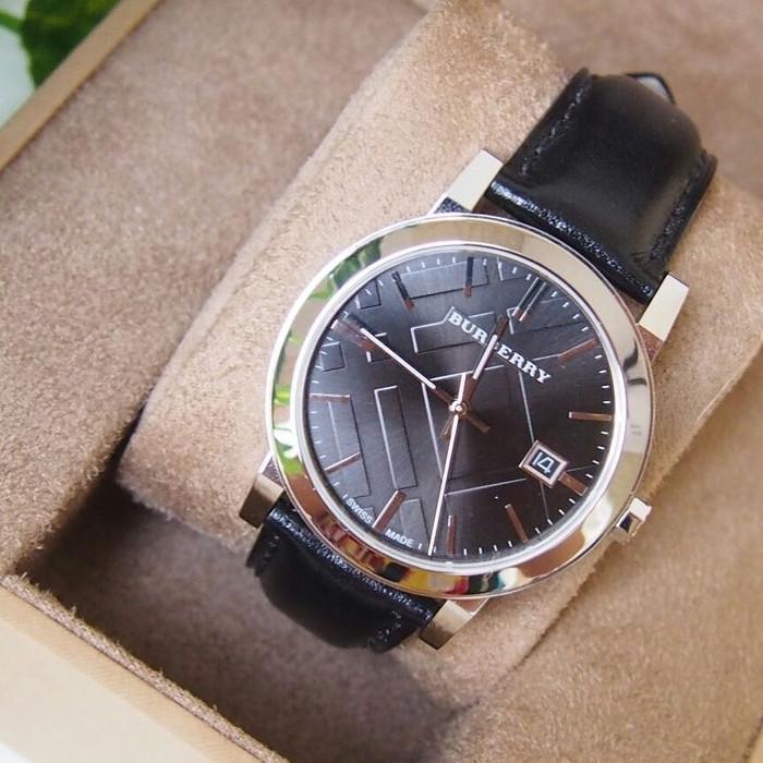 Jual Jam Tangan Burberry Original   Burberry Watch BU9009 ... c937986e12