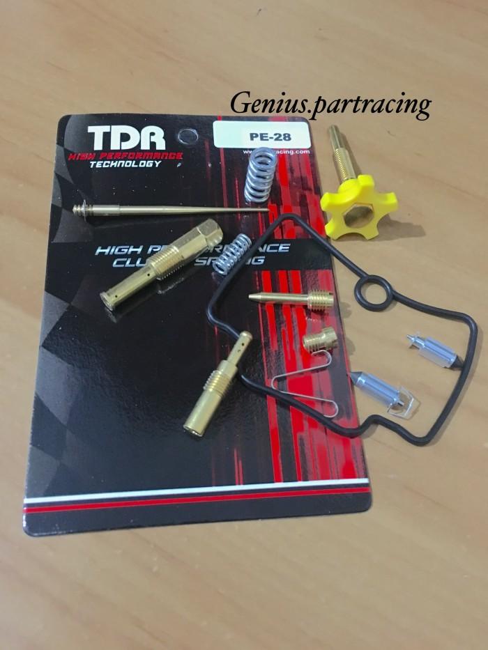 harga Repairkit karburator pe 28 karbu tdr Tokopedia.com