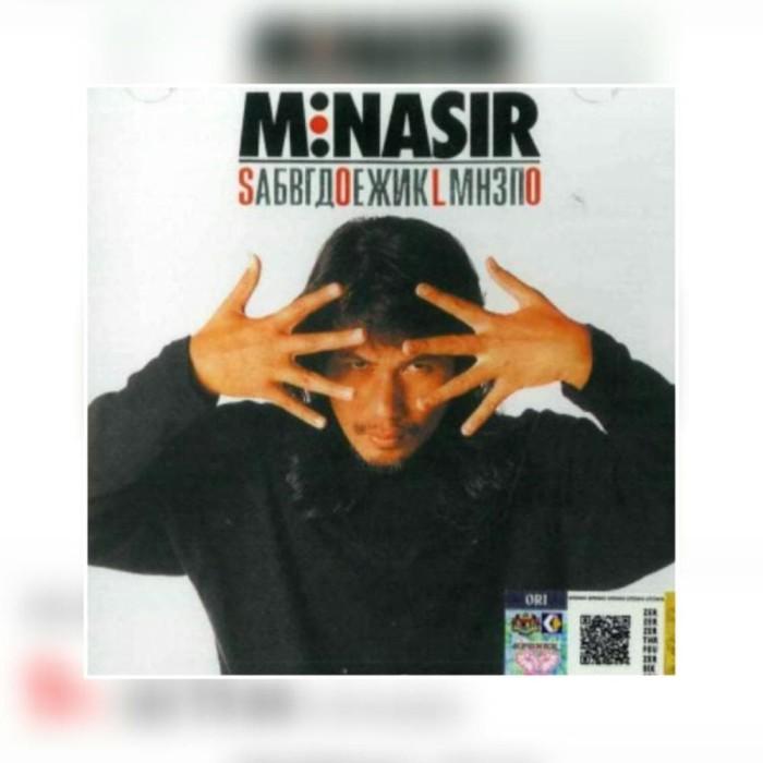 Jual CD M  NASIR - SOLO IMPORTED MALAYSIA Murah - DKI Jakarta -  bathalulshop | Tokopedia