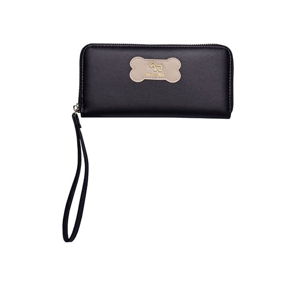 En-ji by palomino danita wallet - black