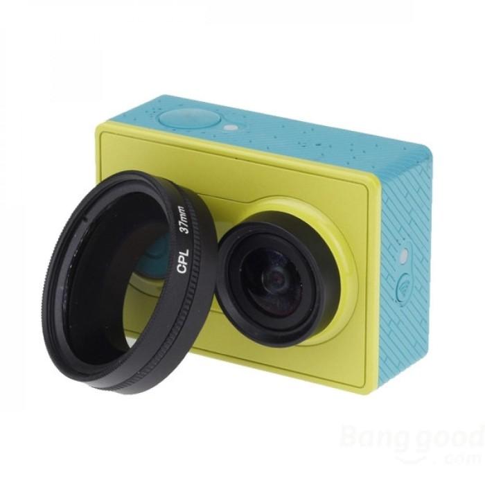 harga Cpl filter lens accessory 37mm for xiaomi yi Tokopedia.com