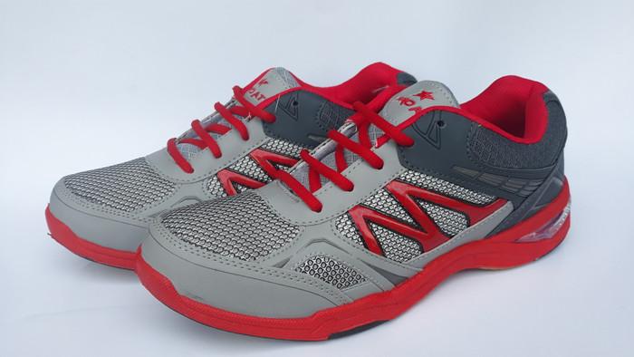 harga Sepatu olahraga ori pro att wal ukuran 42 running badminton volly Tokopedia.com