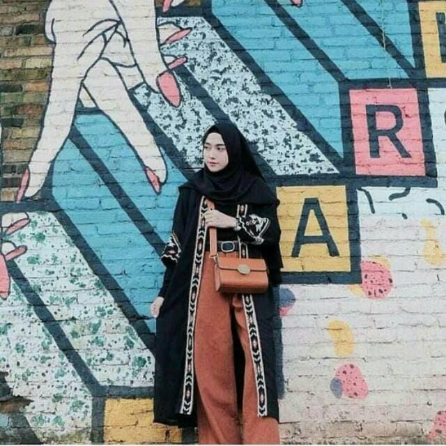 Jual Safa Cardy Baletoly Baju Remaja Baju Hijab Ootd Murah