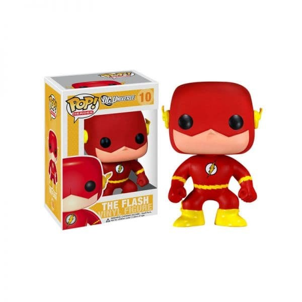 harga Funko pop the flash Tokopedia.com