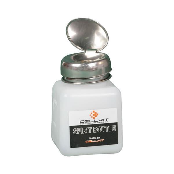 Botol thinner 40 ( kecil ) cellkit